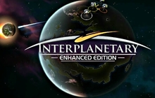 Interplanetary: Enhanced Edition Badge