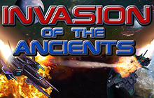 Drox Operative: Invasion of the Ancients Badge