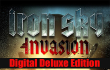 Iron Sky Invasion: Digital Deluxe Edition Badge