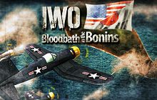 IWO: Bloodbath in the Bonins Badge