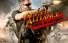 Jagged Alliance: Back in Action Badge
