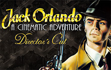 Jack Orlando Director's Cut Badge