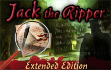 Jack the Ripper: Letters from Hell Extended Edition Badge