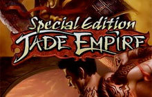 Jade Empire: Special Edition Badge