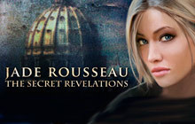 Jade Rousseau: The Secret Revelations Badge
