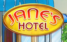 Jane's Hotel Badge