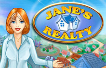Jane's Realty Badge