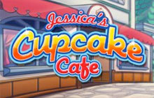 Jessica's Cupcake Cafe Badge