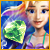 Jewel Legends Atlantis Icon
