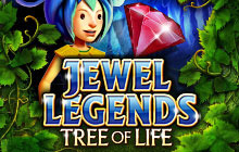 Jewel Legends - Tree of Life Badge