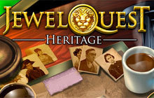Jewel Quest 4: Heritage Badge
