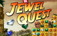 Jewel Quest Complete Collection Badge