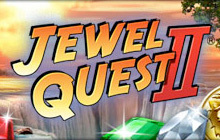 Jewel Quest II Badge