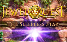 Jewel Quest: The Sleepless Star Premium Edition Badge