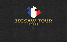 Jigsaw World Tour - Paris