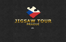 Jigsaw World Tour - Prague
