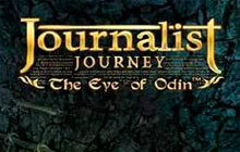 Journalist Journey: The Eye of Odin Badge