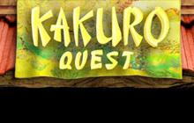 Kakuro Quest Badge