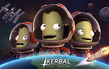 Kerbal Space Program Badge