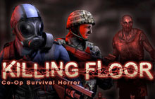Killing Floor Badge
