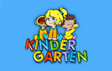 Kindergarten Badge