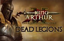 King Arthur 2: Dead Legions Badge