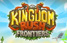 Kingdom Rush Frontiers Badge