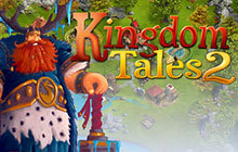 Kingdom Tales 2 Badge