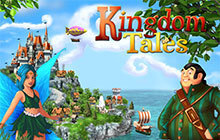 Kingdom Tales Badge