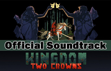 Kingdom Two Crowns: OST Badge
