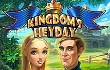 Kingdom's Heyday Badge