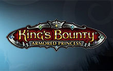 King's Bounty: Armored Princess Badge