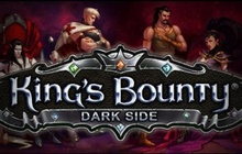 King's Bounty: Dark Side Badge