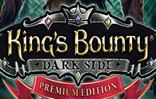 King's Bounty: Darkside Premium Edition Badge