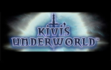 Kivi's Underworld Badge