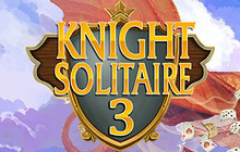 Knight Solitaire 3 Badge