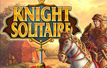 Knight Solitaire Badge