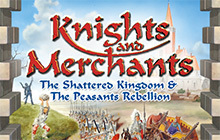 Knights and Merchants HD Badge