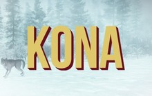 Kona Badge