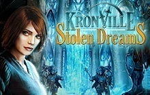 Kronville: Stolen Dreams Badge