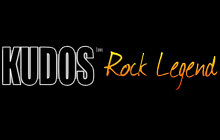 Kudos Rock Legend Badge