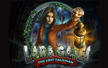 Lara Gates: The Lost Talisman Badge
