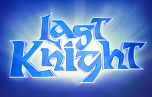 Last Knight Badge