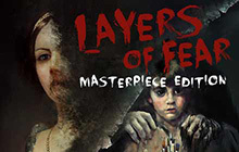 Layers of Fear: Masterpiece Edition Badge