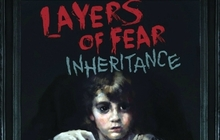 Layers of Fear: Inheritance Badge