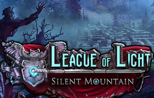 League of Light: Silent Mountain Badge