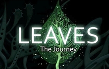 LEAVES - The Journey Badge