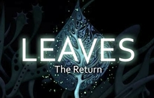 LEAVES - The Return Badge