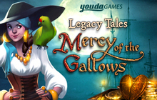 Legacy Tales: Mercy of the Gallows Badge