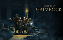 Legend of Grimrock Badge